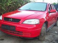 Dezmembrez Opel Astra G 1.4b 2006