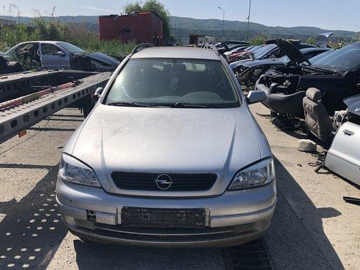 Dezmembrez Opel Astra G 1.4i 16v X14XE