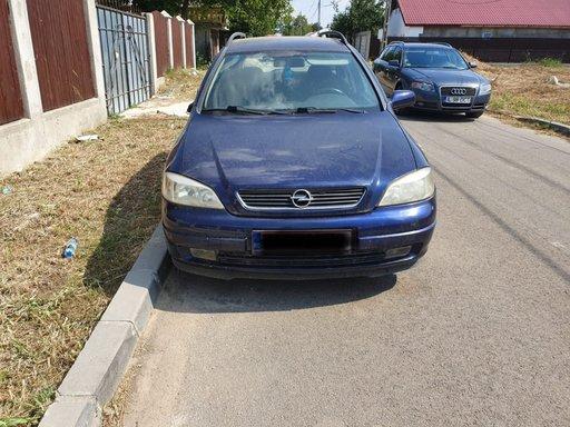 Dezmembrez Opel Astra G 1.4i 16v