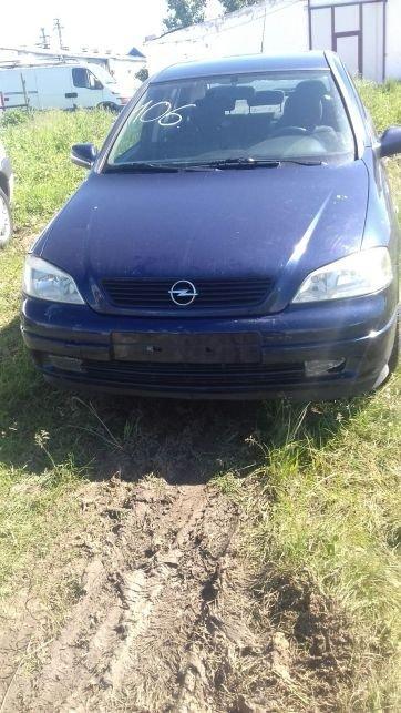 Dezmembrez Opel Astra G 1.6 16V 2003