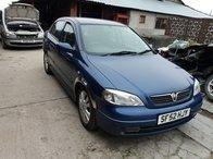 Dezmembrez Opel Astra G 1.6 16V E4