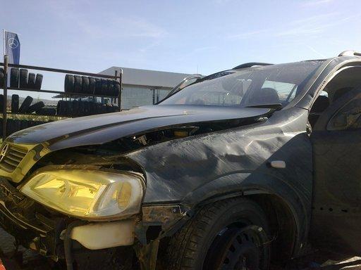 Dezmembrez Opel Astra G 1.6 16V euro 4, an 2001