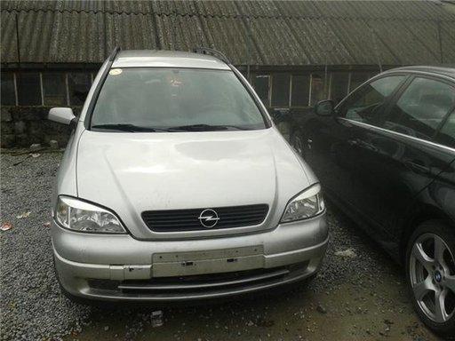 Dezmembrez Opel Astra G 1.6 16V X16XEL