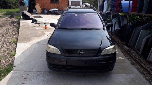 Dezmembrez Opel Astra G 1.6 16V Z16XE