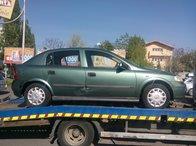Dezmembrez Opel Astra G 1.6 8V
