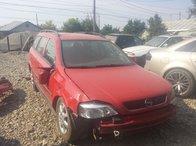 Dezmembrez Opel Astra G 1.6 8valve