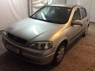 Dezmembrez Opel Astra G 1.6 X16XEL 1999 hatchback