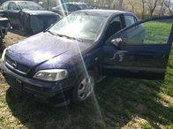 Dezmembrez Opel Astra G 1.6benzina