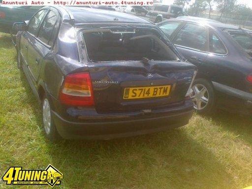 Dezmembrez Opel Astra G 1 6i An 2000