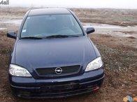 Dezmembrez Opel Astra G 1.7 2001