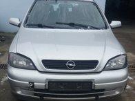 Dezmembrez Opel Astra G 1.7 cdti 80 cp 2004