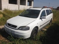 Dezmembrez Opel Astra G 1,7 Cdti an 2004 euro 4