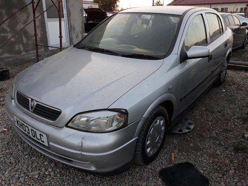 Dezmembrez Opel astra G 1.7 cDti anul 2003