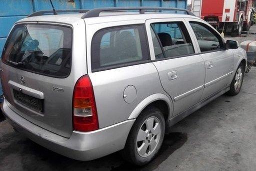 Dezmembrez Opel Astra G 1.7 CDTI din 2004