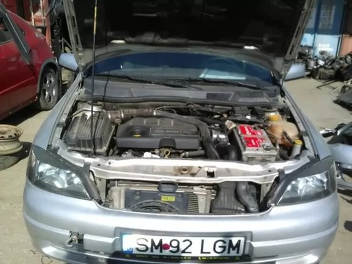 Dezmembrez Opel Astra G 1,7 cdti