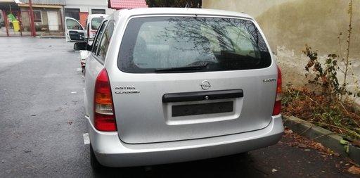 Dezmembrez Opel Astra G 1.7 cdti