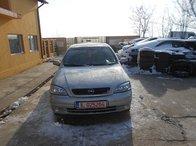 Dezmembrez Opel Astra G 1.7 DTI an fabricatie 2002