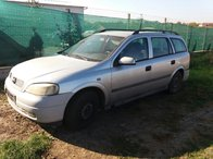 Dezmembrez Opel Astra G 1.7 DTI euro 3 an 2001