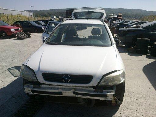 Dezmembrez Opel Astra G 1.7 DTI Isuzu, an 2000