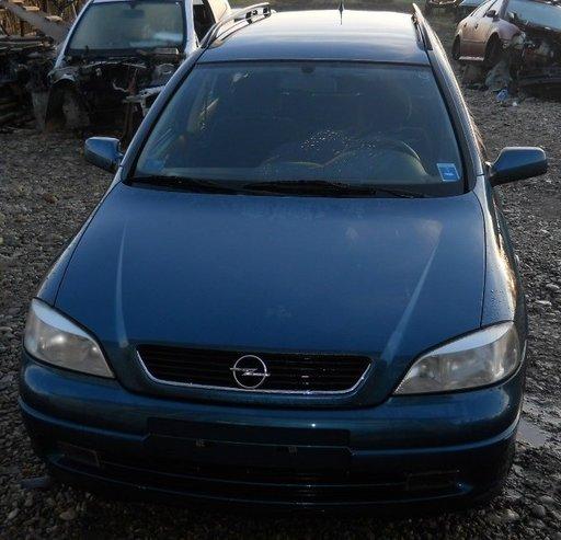 Dezmembrez Opel Astra G 1.7 dti si 1.6 16v, din 2000