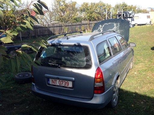 Dezmembrez Opel Astra G 1,7 dti