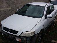Dezmembrez Opel Astra G 1.7 DTL