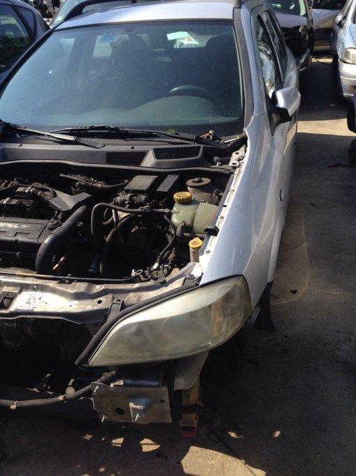 Dezmembrez Opel Astra G 1.7 TD 55KW-75CP