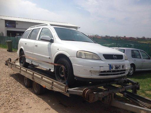 Dezmembrez Opel Astra G 1.7 TDI