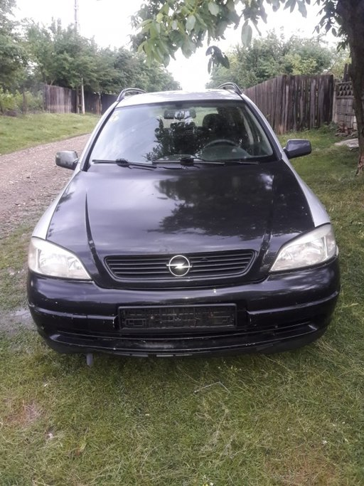 Dezmembrez Opel Astra g 1.7dti 2002