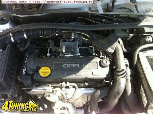 Dezmembrez Opel Astra G 1 7dti An 2001