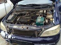 Dezmembrez Opel Astra G 1364 cc benzina an 2005 tip motor Z14XEP