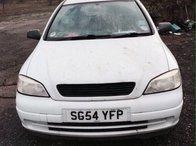 Dezmembrez Opel Astra G 17CDTI 5Trepte 2004