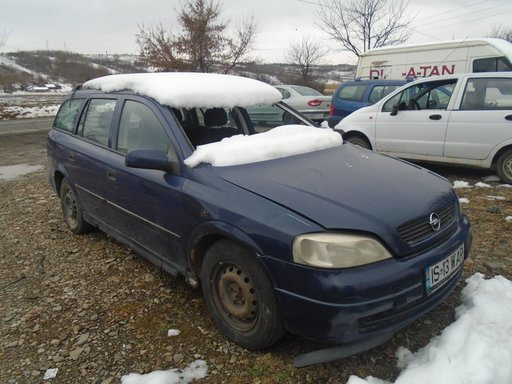 Dezmembrez Opel Astra G 1998 , 1.7 d