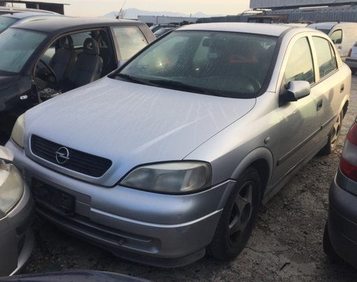 Dezmembrez Opel Astra G 1998-2004 1.4 16 V