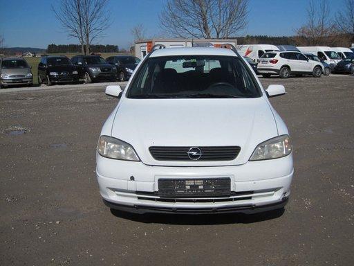 Dezmembrez Opel Astra G 1998 Break 1.7