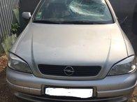 Dezmembrez Opel Astra G 1999 Hatchback 1.6 16V