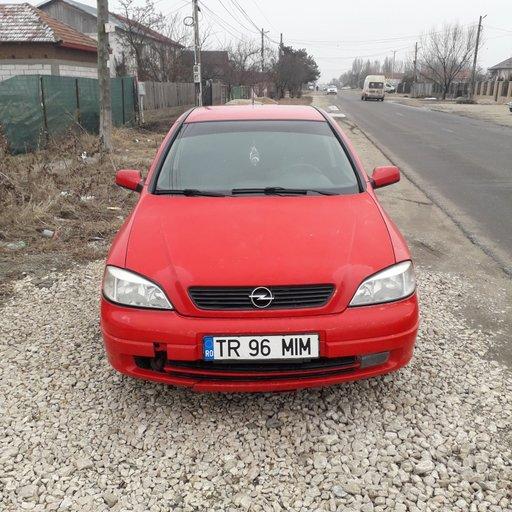 Dezmembrez Opel Astra G 1999 Hatchback 1.6