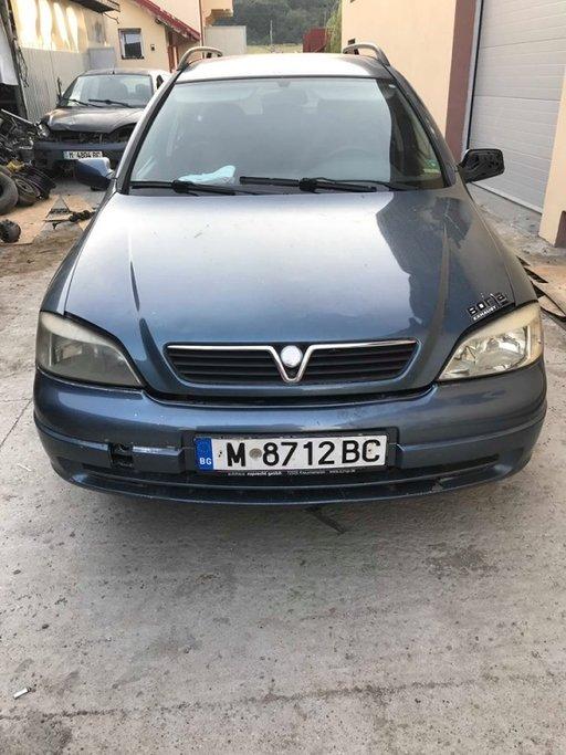 Dezmembrez Opel Astra G 2.0 An 2001 Diesel