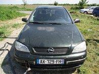 Dezmembrez Opel Astra G 2.0 DTI 2002