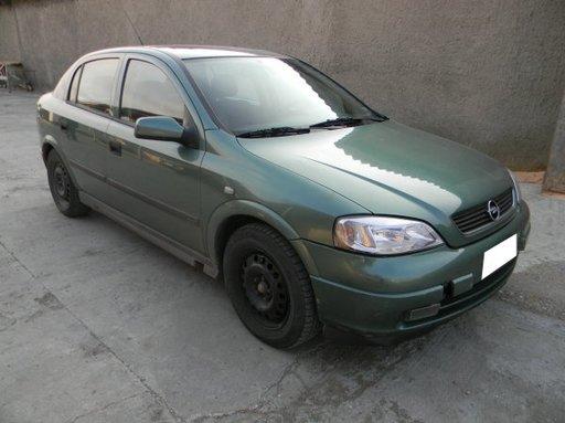 Dezmembrez Opel Astra G 2.0 DTI hatchback4+1 usi, 2002