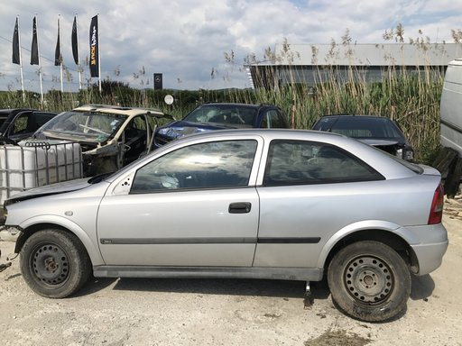 Dezmembrez Opel Astra G 2.0 DTI