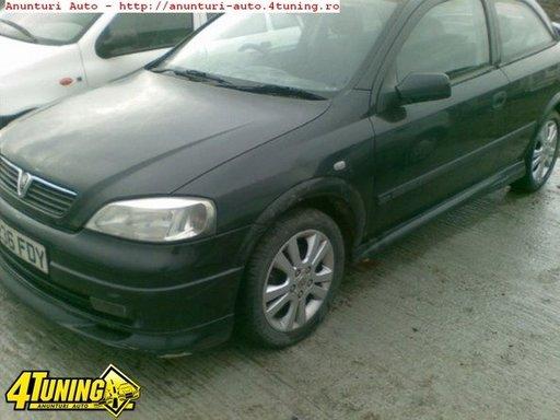 Dezmembrez Opel Astra G 2 0i 16v An 2001