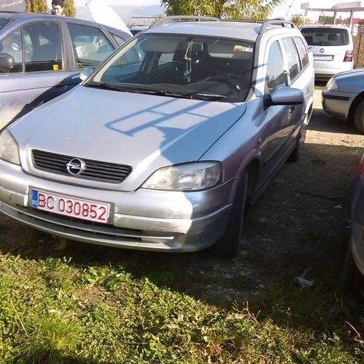 Dezmembrez Opel Astra G , 2000, 1,4, 1,6 Benzina