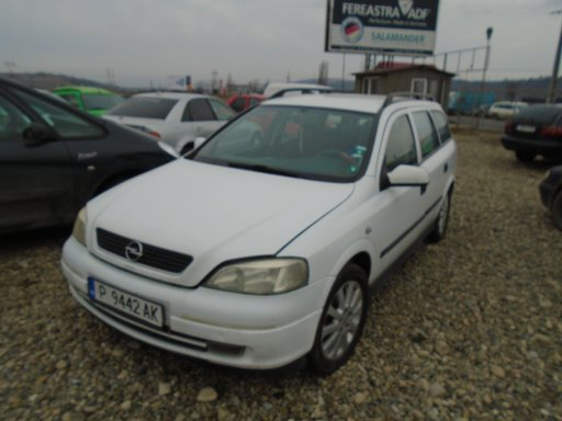 Dezmembrez Opel Astra G , 2000, 1,6 B , 16 V