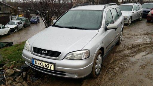 Dezmembrez Opel Astra G 2000 Break 1.6 16v