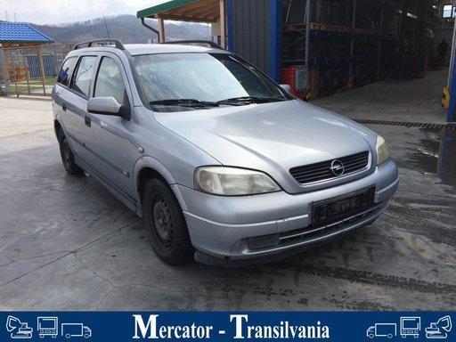 Dezmembrez Opel Astra G 2000 Caravan 1.7 DTI