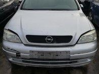 Dezmembrez Opel Astra G 2000 hatchback 1.7 dtl