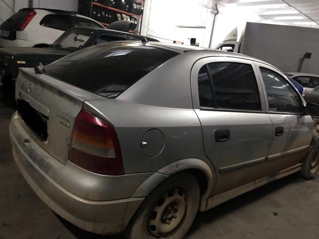 Dezmembrez Opel Astra G 2000 Hatchback 2.0 DTH