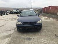 Dezmembrez Opel Astra G 2000 limuzina 2000 dti