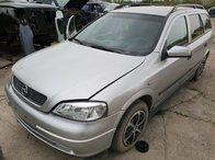 Dezmembrez Opel Astra G 2001 1.7dti ISUZU